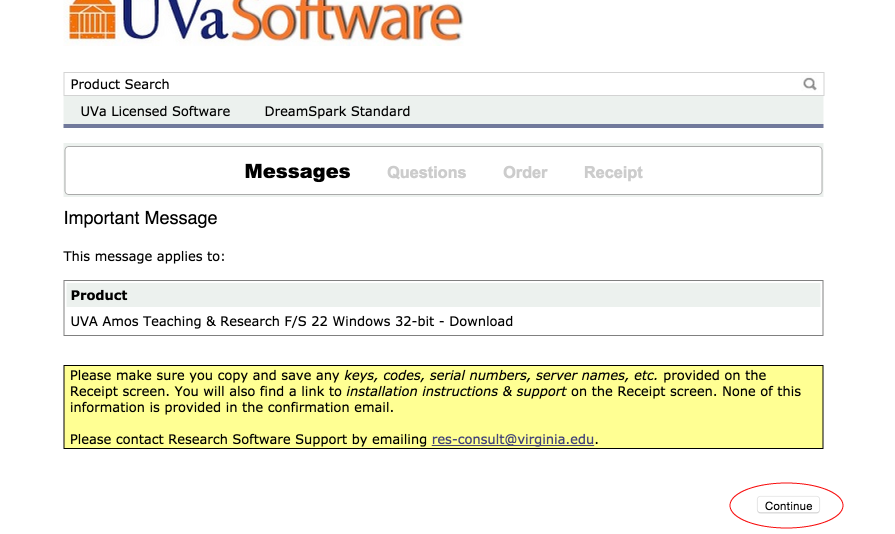 A Quick Guide to Research Software   University of Virginia